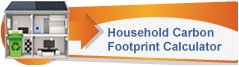 Photo linking to the Household Carbon Footprint Calculator