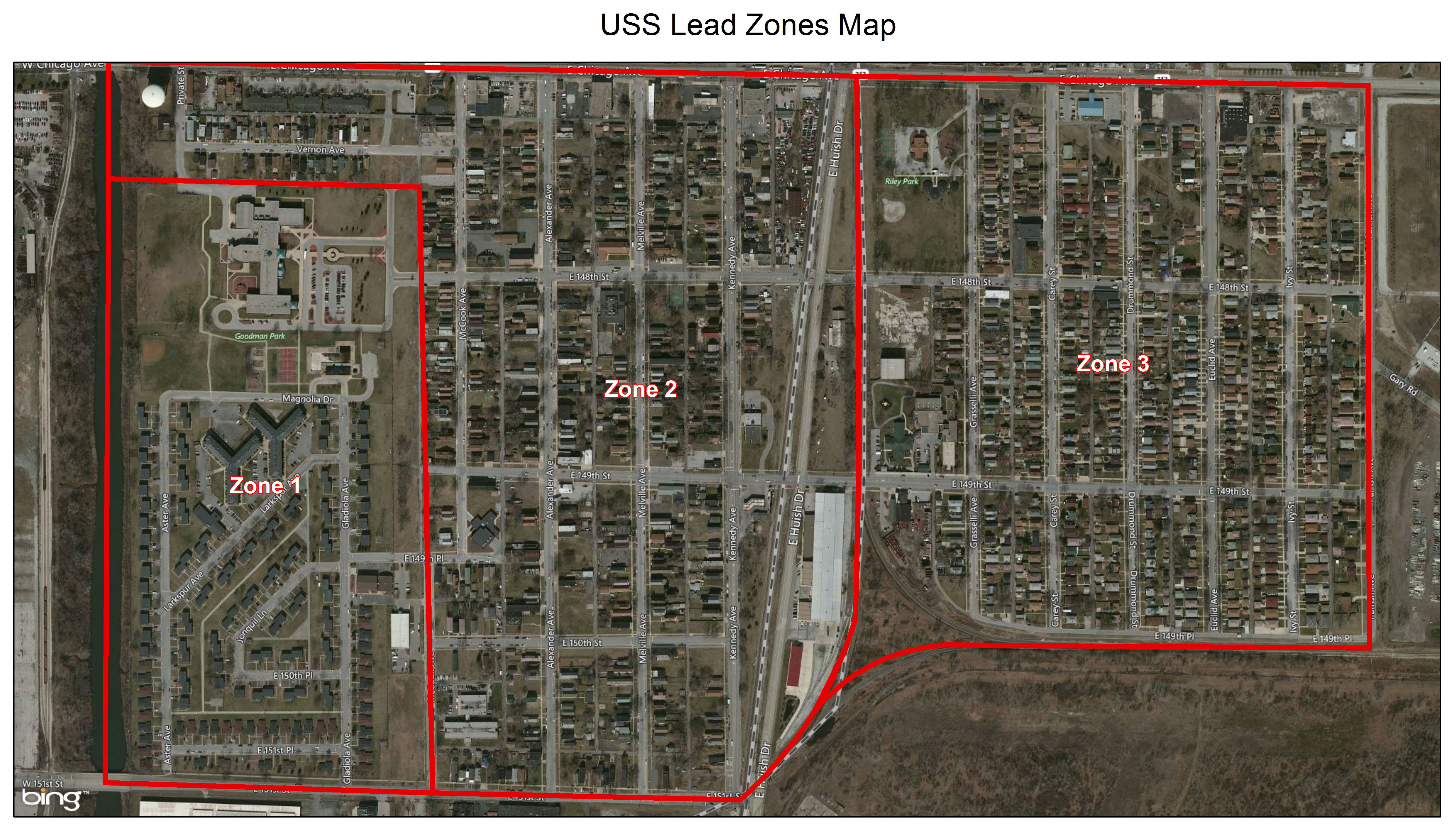 uss lead superfund site The usefulness of the epa in cleaning up superfund sites, a creation which often gets credited to lois gibbs and is a label for toxic waste removal as a government and corporate responsibility, is severely unfunded.
