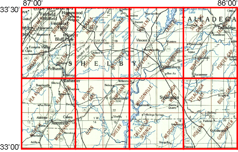 WhAEM2000 BBM Files - Birmingham South, Alabama   EPA Center ...