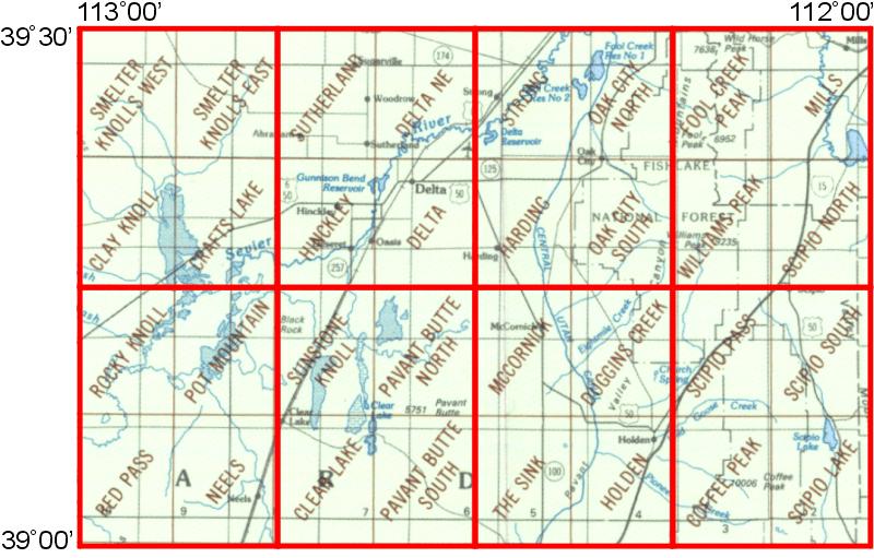 Whaem2000 Bbm Files Delta Utah Epa Center For Exposure