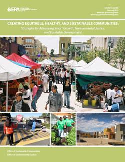 Image of Creating Equitable, Healthy, and Sustainable Communities