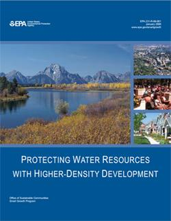 Protecting Water Resources with Higher-Density Development