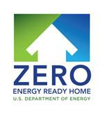 Zero Energy Ready Home Widget