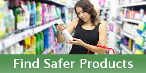 Link to Safer Choice Products