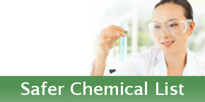 Link to the Safer Chemical Ingredients List (SCIL)