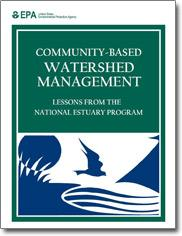 Community-Based Watershed Management Cover