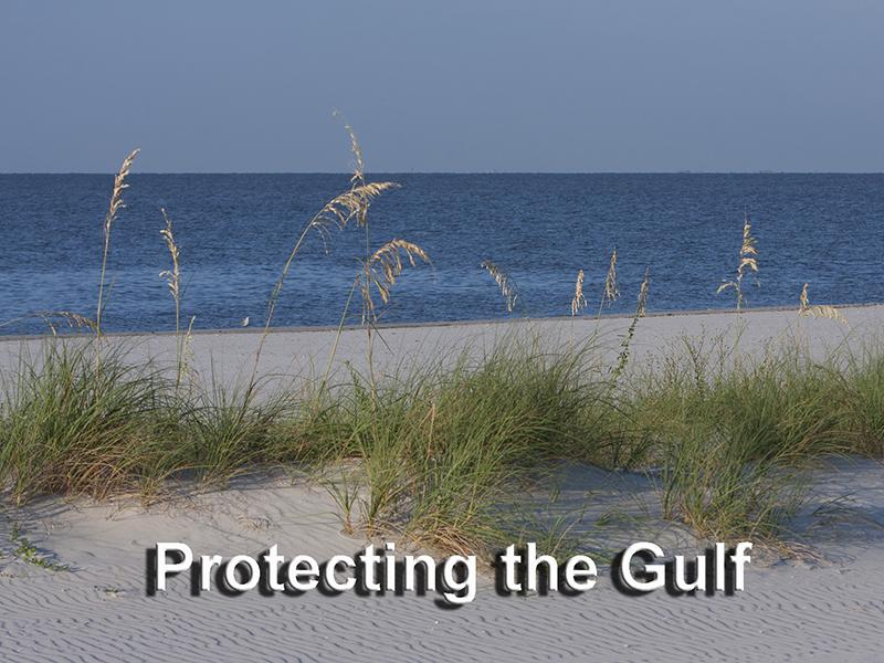 Photo of gulf of Mexico Beach