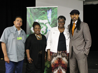 2015 Caring for Creation Conference – Decatur, GA