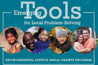 Emerging Tools for Local Problem-Solving