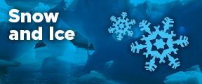 Icon for Snow and Ice Climate Change Indicators