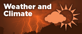 Icon for Weather and Climate Climate Change Indicators