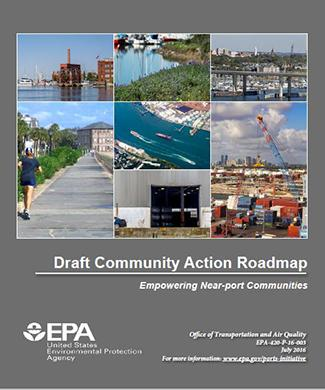 cover photo community action roadmap