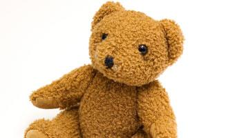 A picture of a teddy bear