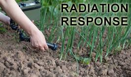 Learn about EPA's role in radiation emergency response.
