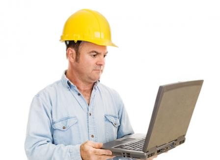 Image of contractor