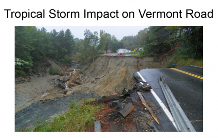 Climate Impacts on Transportation | Climate Change Impacts