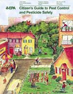 A picture of the Citizen's Guide to Pest Control PDF