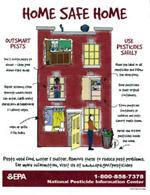 A picture of the Home Safe Home PDF