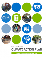 City of El Cerrito's Climate Action Plan