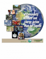 City of Eugene's Community Climate and Energy Action Plan