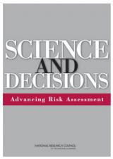 NRC's Science and Decisions: Advancing Risk Assessment