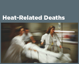 Heat-Related Deaths