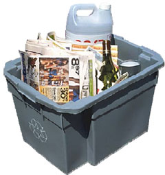 Solid Waste Management | Pacific Southwest: Waste Programs